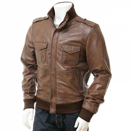 Men Fashion Jacket